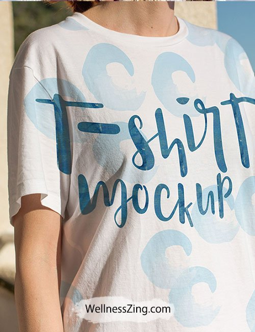 Graphic T Shirts Look Trendy and Stylish