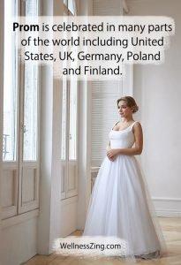 Prom Celebration Across the World