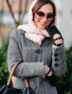 Use Scarf for Styling