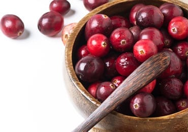 How are Cranberries Useful for Skin and Hair?