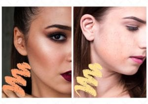 How to Put on Concealer Based on Your Skin Tone?