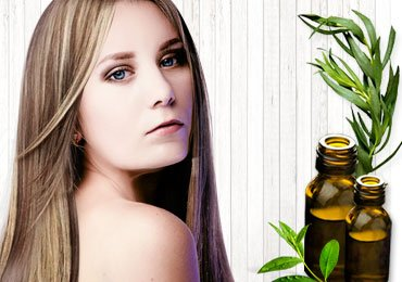 How Can Oil from Tea Tree Serve Helpful for Growth of Hair?