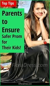 Top Tips for Parents to Ensure Safer Prom for Their Kids