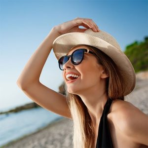 Wear Summer Hats for Stylish Look