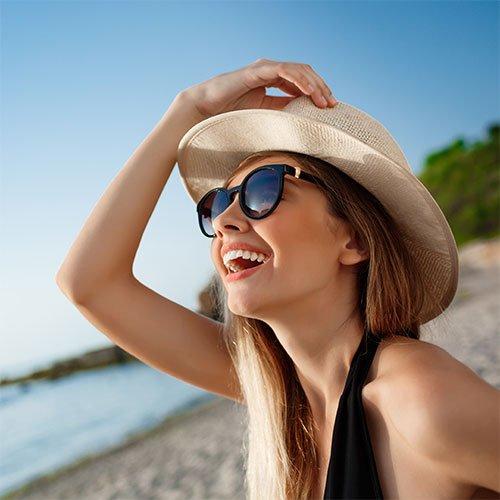Wear Summer Hats for Stylish Look
