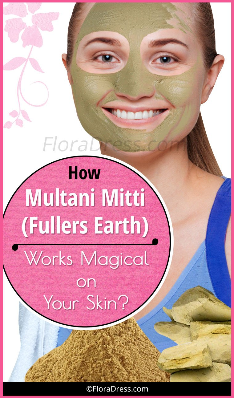 Wonderful Beauty Benefits of Multani Mitti (Fuller's Earth)!