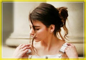Get Trendy With Quick Hairstyle in Vogue