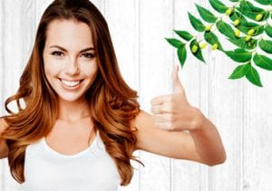 How to Use Neem (Indian Lilac) For Hair Care And Dandruff Removal?