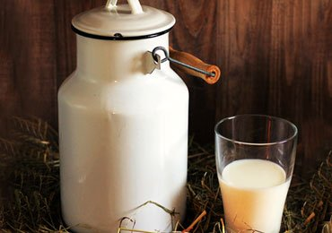 Importance of Milk for Health and Beauty