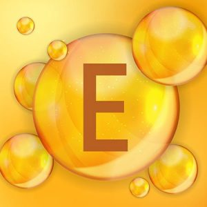 Benefits of Vitamin E