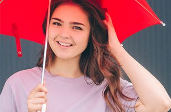 Hair Care in Monsoon with Hair Packs