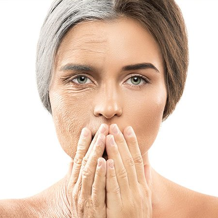 Anti Aging Treatment with Home Remedies