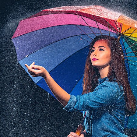 Skin Care Tips for Monsoon