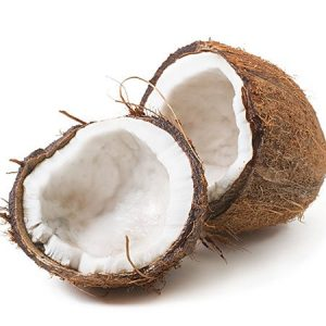 Coconut for Weight Loss