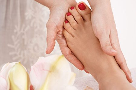 Foot Care - How to Make Your Feet Look Beautiful