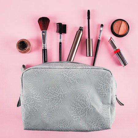 Makeup Kit Items List