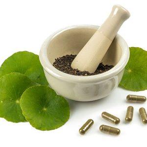 Anti Aging Herbs Treatment