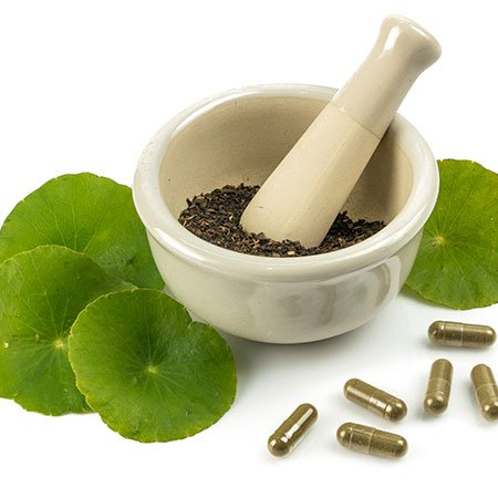 Anti Aging Herbs Treatment