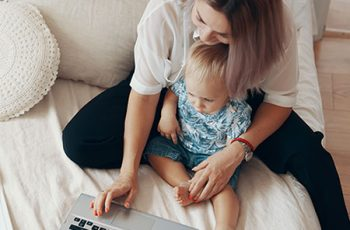 Beauty Hacks For Busy Moms