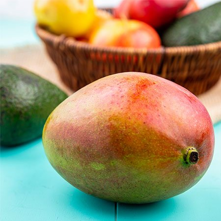 Mango Benefits for Health