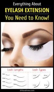 Everything About Eyelash Extension