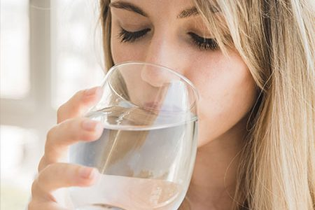 Benefits of Water Fasting for Weight Loss