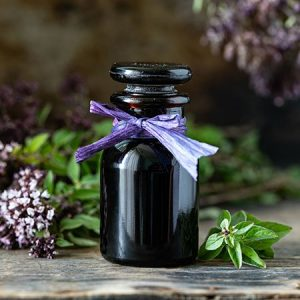 Oregano Oil for Treating Cold and Flu