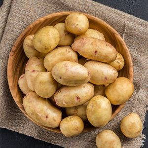 Potato for Skin Care