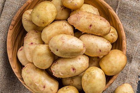 Potato for Skin Care