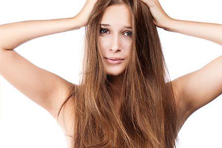 DIY Remedies To Treat Dry Hair