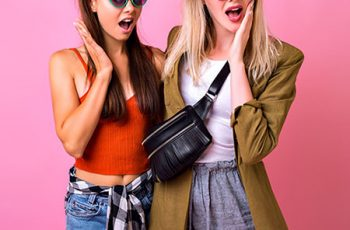How to Look Like a College Girl with Fashion Accessories