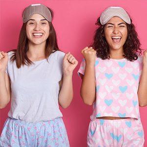 Night Wear Ideas for Girls
