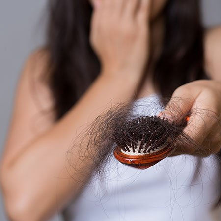 Control Hair Loss With Home Remedies