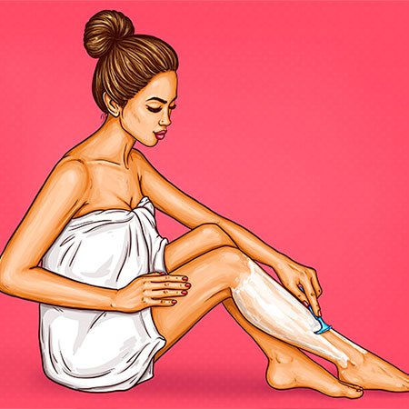 DIY Hair Removal Using Organic Home Remedies