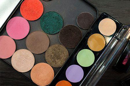 Insta Ready Color Mascara Shades
