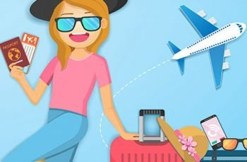 Tips for Shopping on Flight