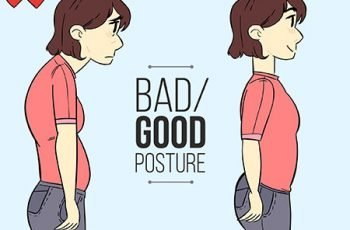 Exercise for Correct Posture