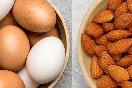 Foods that Improve Metabolism