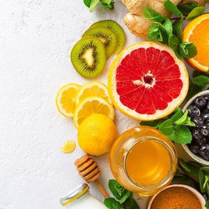 Immunity Booster Foods