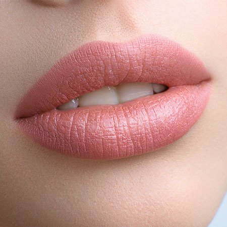 Makeup Tricks for Fuller Lips