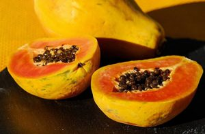 Papaya is Very Effective in Acne Treatment