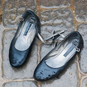 Take Care of Leather Shoes in Monsoon
