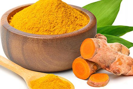 Turmeric for Acne and Pimples