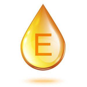 Vitamin E for Eyelashes