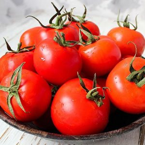 Tomato Benefits for Skin and Health