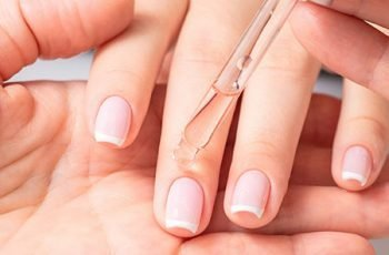 Nail Polish Remove at Home