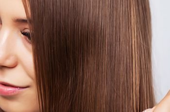 Thick Coarse Hair Care at Home Using Natural Remedies