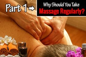 What are the benefits of massage