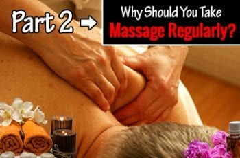 Amazing Benefits of massage