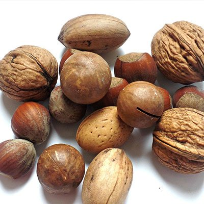 Brazil Nuts are good for Health!